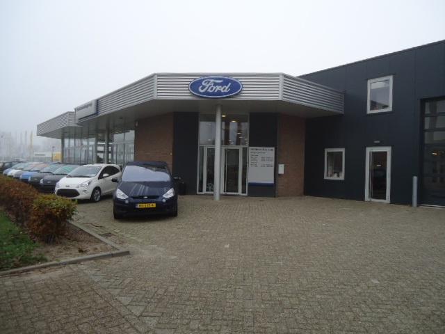 Garage Dekker Heerhugowaard : Ford garage heerhugowaard pennarts lijmwerken